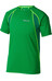 Marmot Boys Fuse SS Shirt Greenway/Rich Forest